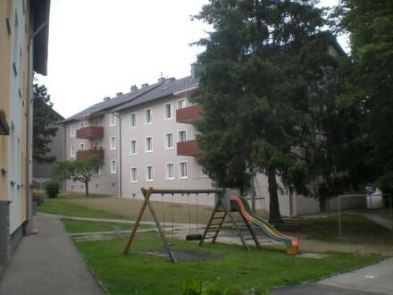 Wir bieten leistbares Wohnen: 2-Raum-Whg. in zentraler Toplage! Genießen Sie den unbezahlbaren Vorteil ausgewählter Nachbarschaft!