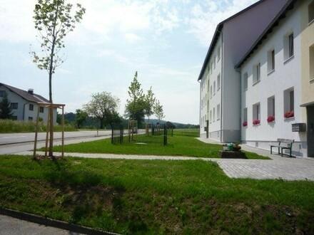 Lichtdurchflutete 2-Raum Wohnung in grüner und ruhiger Lage! Nur 10 Fahrtminuten vom Zentrum Passau entfernt! Provisionsfrei!