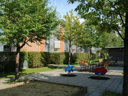Leistbare Gartenwohnung - Ideal für Singles, Pärchen oder Jungfamilien - Attraktive Konditionen dank Übernahmemöglichkeit…