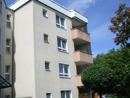 Altersgerechtes Wohnen - sanierte 2 Raum Wohnung für Senioren, Stadtteil Steyr Münichholz