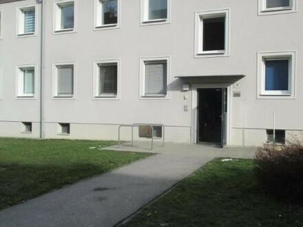 Wohnen wo Man(n) / Frau arbeitet - nach der Arbeit bequem u. schnelll zu Fuß nach Hause - Stadtteil Steyr Münichholz - Prov.frei!