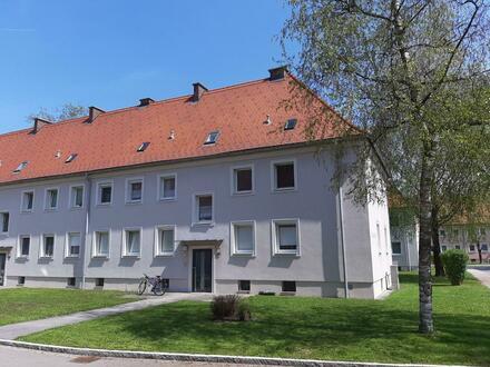 Nette 2 Raum Wohnung saniert im Stadtteil Steyr Münichholz
