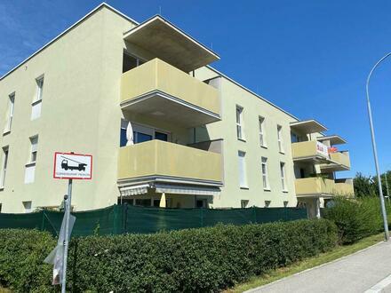 Sofort beziehbar! Familienwohnung mit Sonnenbalkon - Optionaler Schrebergarten vor der Haustüre! Prov.frei