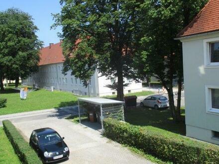 Wohnen wo Man(n) / Frau arbeitet, Single Wohnung im sonnigen Stadtteil Steyr Münichholz