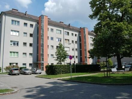 Singlewohnung in Linzer Bestlage mit ausgezeichneter Infrastruktur direkt neben dem Landschaftspark A7 - provisionsfrei!