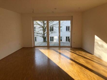 Moderne XL-Familienwohnung mit 3 Schlafzimmern und großem Balkon! Ideales Umfeld für Ihre Kinder! Viele Grünflächen - top…