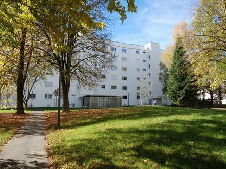 Geräumige 3-Raum-Wohnung mit Loggia und perfekter Raumaufteilung! Ideal auch für Familien! Inkl. optimaler öffentlicher Verkehrsanbindung!