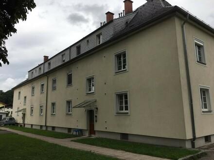Leistbare 4 Raum-Whg. in familienfreundlicher Ruhelage u. dennoch sehr Nahe an der Stadt Salzburg - Erstbezug nach Sanierung!…