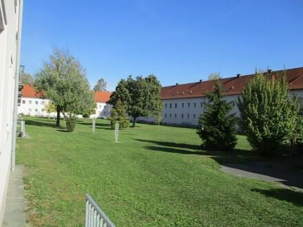 Sanierte 4 Raum Wohnung im Erdgeschoß, Stadtteil Steyr Münichholz