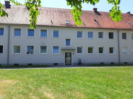 Sind Sie auf der Suche nach einer kleinen Wohnung in schöner Umgebung? Ideal für Singles - kleine 1 Raum Wohnung Steyr…