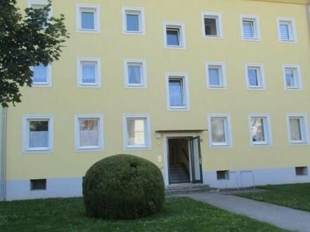 Wohnen wo Mann/Frau arbeitet, 2 Raum Wohnung, Stadtteil Steyr Münichholz