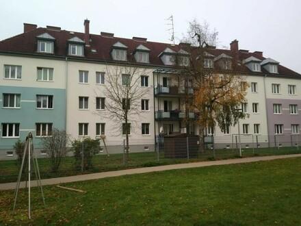 Ihr neues, naturnahes Zuhause in ruhiger Grünlage: leistbare 3-Zimmer-Wohnung zu vermieten! Zentrumsnah mit optimaler Infrastruktur!