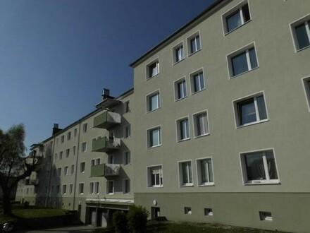 Wohlfühlwohnung aufgrund zentraler u. dennoch naturnaher Toplage u. ausgewählter Nachbarschaft! Helle Wohnung mit Balkon!…