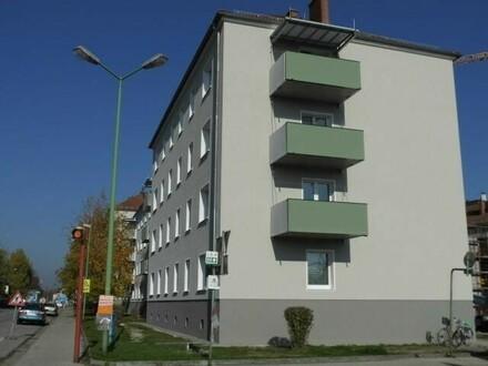 Wohnerlebnis mit Räumen in urbaner u. dennoch naturnaher Grünlage mit bester Infrastruktur! Wohlfühl - Balkon inklusive!…