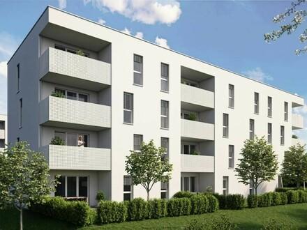 Familienwohnung mit Grünblick - perfekte durchdachte Planung - leistbar dank großer Wohnbauförderung!