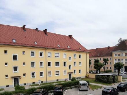 Heimkommen und wohlfühlen! Sehr gemütliche Wohnung in grüner und dennoch zentrumsnaher Lage in Steyr Münichholz