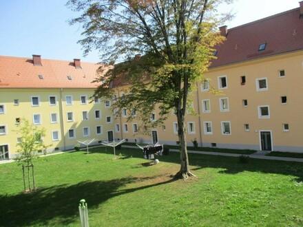 Single Wohnung, wohnen wo Mann/Frau arbeitet, Stadtteil Steyr Münichholz