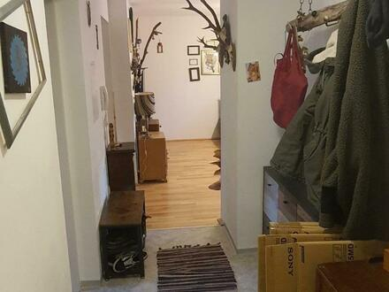 Raus aufs Land - Weg vom Streß! Leistbares Wohlfühl-Wohnen in einem generalsanierten Haus - naturnahe u. dennoch zentrumsnahe…