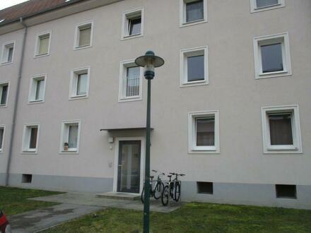 Nette, sanierte 2 Raum Wohnung im schönen Stadtteil Steyr Münichholz