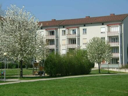 Leben und wohnen auf erstklassigem Niveau! Balkon mit Blick ins Grüne! Tolle Lage in Leonding mit Top-Infrastrukur! Provisionsfrei!
