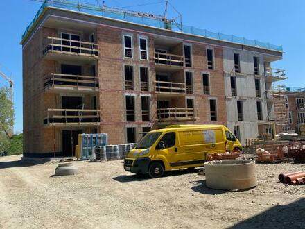 Barrierefrei und perfekte Planung = besonders Lebenswert und leistbar dank großer Wohnbauförderung!