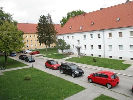 Single Wohnung mit Badewanne - wohnen wo Man(n) / Frau arbeitet, Steyr Münichholz