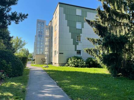 Grünes, idyllisches Wohnen im beliebten Stadtteil Oed! Schöner und moderner Schnitt! Ausgezeichnete Infrastruktur! Prov…