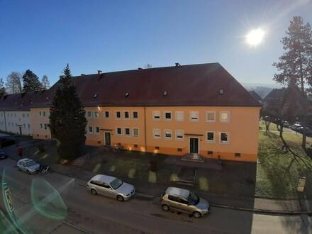 Sarnierte 3 Raum Wohnung im schönen Stadtteil Steyr Münichholz