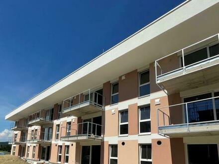 Wohnen beim See - ideale Jungfamilienwohnung - perfekt und leistbar!