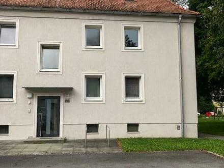 Naturnahes Familienleben in schöner 49,7 m2 Wohnung im Zentrum von Steyr Münichholz