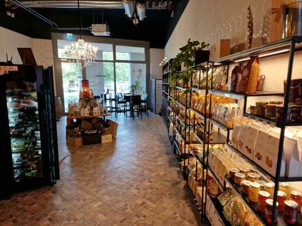 NEUBAU-Geschäftsfläche mit einzigartigem ATRIUM im Forum OED sichern! Vielfältige Nutzungsmöglichkeiten - optionale Lagerflächen!…