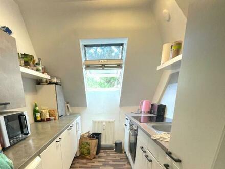 Hohe Wohn- und Lebensqualität in idyllischer Grünlage genießen! Preiswerte 2-Raum-Wohnung im äußerst beliebten Stadtteil…