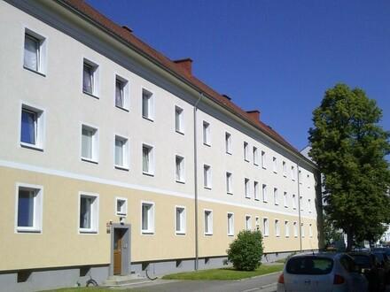Leistbares Wohnen: Voll möblierte, gepflegte 50 m² Singlewohnung - sonnig und zentrumsnah