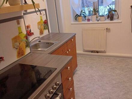 Geräumige gut geschnittene 1-Zimmer Wohnung in Braunau mit traumhafter Grünlage und dennoch eine sehr gute Anbindung in das…