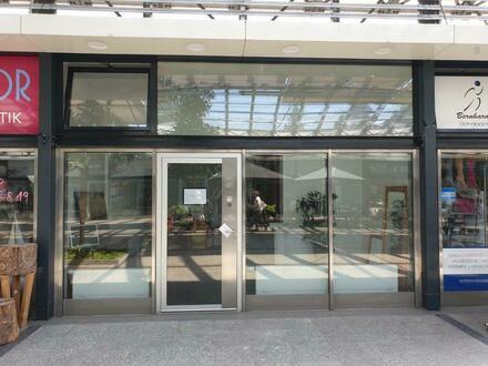 Leistbares praktisches Geschäftslokal (ideal z.B. für Nageldesign...) zum sofort Loslegen - im revitalisierten Zentrum Muldenstraße…