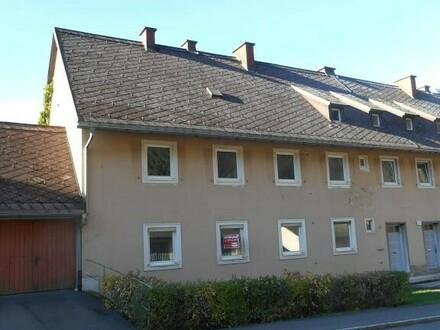 Haus Richtung Erzberg