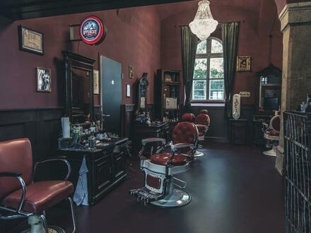 Dragoner Höfe Wels: Repräsentative Büro-/Ordinations-/Kanzlei-/Geschäftsfläche - optional mit 176 m² Lagerfläche! prov.frei