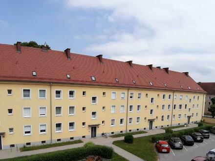 Auf der Suche nach einer sanierten, leistbaren 3 Raum Wohnung in Stadtrandlage im nachgefragten Stadtteil Steyr Münichh…