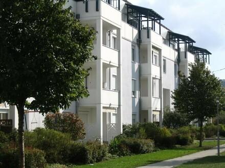 Herrliche Single-Wohnung in ruhiger Grünlage am Stadtrand, tolle Freizeitmöglichkeiten und perfekte Infrastruktur! Ausgezeichnete…