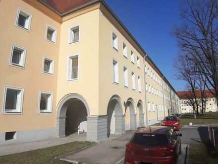 Entspanntes Wohnen im schönen Stadtteil Steyr Münichholz in der Sebekstraße!