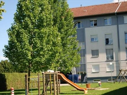 Sehr schön wohnen in Leondinger Toplage! Attraktive und moderne 3-Zimmer-Wohnung mit großer Loggia! Erstklassige Infrastruktur!…