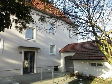 Wohn(t)raum mit 3 Zimmern im nachgefragten Stadtteil Steyr Münichholz, optional mit Parkplatz! Prov.frei
