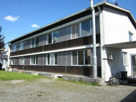 Wohnung im Postgebäude Zwettl an der Rodl