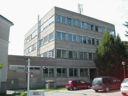 Zentrumsnahe Büroflächen