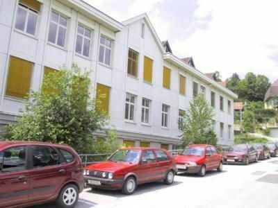 Gebäudeansicht