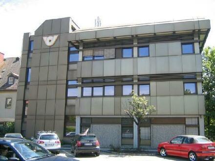 zentrales Büro
