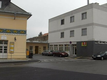 Zentral begehbare 3-Zimmer-Wohnung Nähe Fußgängerzone