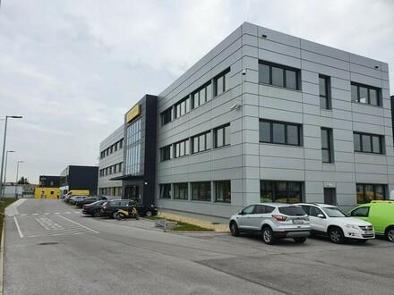 Moderne Büroflächen in Liesing - bis zu 660m²