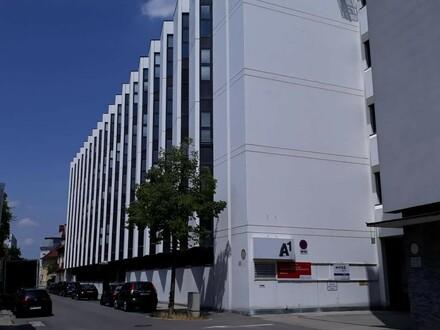 großzügige Büro- und Gewerbeflächen