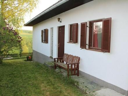 Wohnhaus in Naturlage mit Postkartenausblick AKTION 210.000 Euro